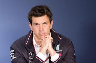 Mercedes, Toto Wolff spiega perché hanno chiesto a Bottas di scansarsi