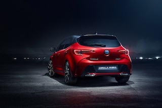 Toyota Corolla è l'auto più venduta nel mondo nel 2018, Fiat 500 e Panda fuori dalla top 100