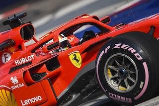 Linee smussate e sospensioni riviste, ecco le novità della Ferrari 2019