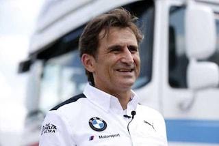"""Romano Fenati, l'appello di Zanardi: """"Mv Agusta gli dia un'altra occasione"""""""