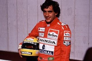 Ayrton Senna Day, Imola celebra il campione mettendo in mostra le sue monoposto di F1