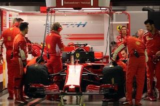 Ferrari omologata per la stagione 2019, la nuova monoposto ha superato i crash test FIA