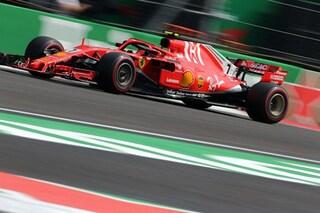 Ferrari punta sulle gomme Supersoft in Brasile per tenere aperto il mondiale costruttori