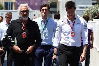 """Briatore attacca Vettel e la Ferrari: """"Troppi errori, Seb ossessionato dalla vittoria in gara"""""""