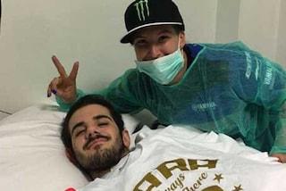 Kiara Fontanesi campionessa in pista e fuori: festeggia il 6° titolo in ospedale con Bryan Toccaceli