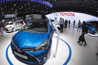 Auto ibride, Toyota estende a 10 anni la garanzia su parti meccaniche e elettriche
