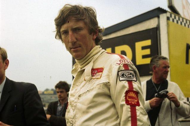 Jochen Rindt – Getty images