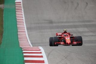 Le pagelle del GP degli Stati Uniti: capolavoro Raikkonen, titolo rimandato per Hamilton