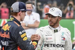 """Hamilton non fa calcoli: """"Al via attaccherò le Red Bull"""""""