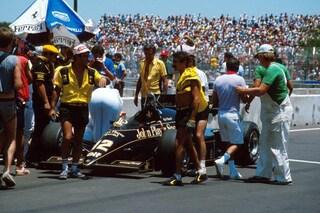 Dall'eroico Mansell al record di vittorie consecutive per Vettel, la storia del GP degli Stati Uniti