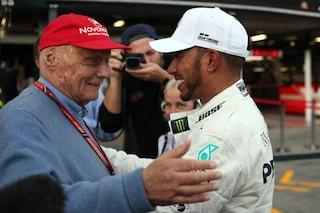 Niki Lauda inizia la riabilitazione in Svizzera, il ritorno ai box nel GP di Spagna?
