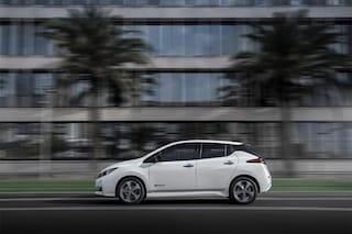 Nissan per la mobilità elettrica, la casa nipponica partner di e_Mob