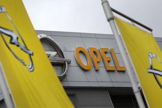 Dieselgate, Opel costretta a richiamare 100 mila auto
