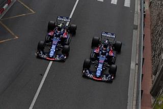Nuova power unit per le due Toro Rosso, Gasly e Hartley partiranno dal fondo della griglia