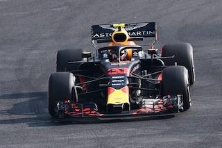 F1 GP Abu Dhabi, Prove libere 1: Red Bull davanti a tutti, Ferrari lontane