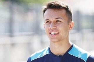 Ufficiale, Alexander Albon guiderà la Toro Rosso: il thailandese sostituirà Hartley nel 2019