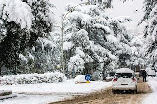 Pneumatici invernali, ecco cosa rischia chi non si adegua entro il 15 novembre