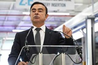 Ghosn contro Nissan, chiesto risarcimento di 15 milioni di euro per licenziamento illegittimo