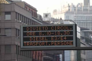 Auto diesel, in Italia sono 5 milioni i veicoli che rischiano lo stop