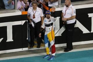 """Da Hamilton a Vettel, la Formula 1 saluta Alonso: """"Un grande, ci mancherà"""""""