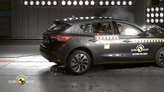 Ford svela il segreto che rende la nuova Focus così sicura