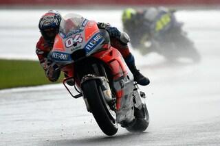 MotoGP, le pagelle del GP di Valencia: Dovi 'cammina' sulle acque, Rossi è ancora 'vivo'