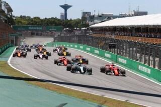 """Il presidente del Brasile: """"La F1 correrà a Rio de Janeiro nell'impianto intitolato a Senna"""""""