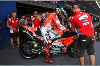 MotoGP, Lorenzo decide domani se correre a Sepang