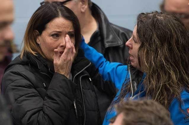 La disperazione dei dipendenti GM / Getty Images