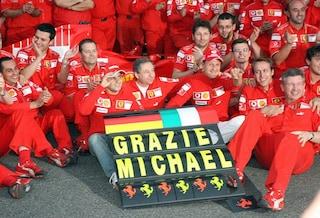 Dall'impresa di Senna all'ultima di Schumacher con Ferrari, la storia del GP del Brasile