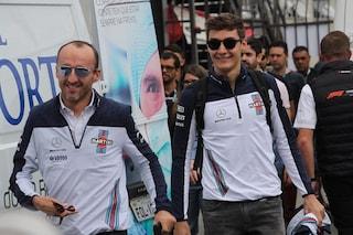 """Ufficiale, nel 2019 Kubica correrà con la Williams: """"Uno dei più grandi successi della mia vita"""""""