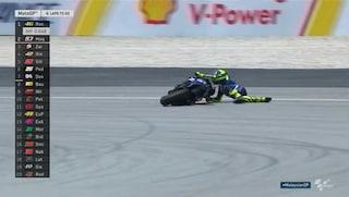 MotoGP, le pagelle del GP della Malesia: cannibale Marquez, splendido Rins. Flop italiano