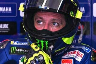 Valentino Rossi, il rinnovo di Vinales è il segnale del ritiro
