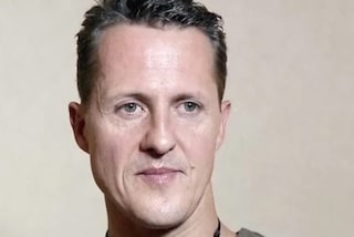 Michael Schumacher, intervista inedita del 2013 prima dell'incidente