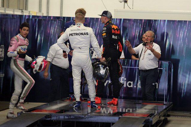 Max Verstappen si scaglia contro Esteban Ocon – LaPresse