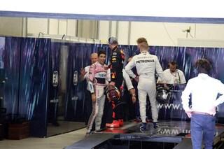 """Verstappen si difende: """"Ocon non si è scusato e mi ha riso in faccia, ecco perché ho reagito"""""""