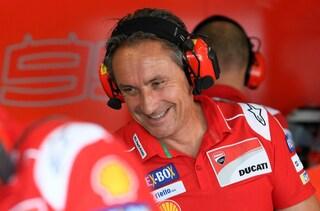 Ducati piange Silvio Sangalli, coordinatore del team MotoGP