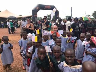 Migliorano le condizioni di Stefan Everts: la malaria non ha causato nessun danno cerebrale