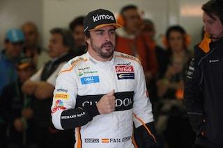 """Alonso pronto a tornare in F1? Briatore rivela: """"Solo in caso di offerte da Ferrari o Mercedes"""""""