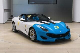 La Ferrari che si ispira alla Pop Art, ecco l'esclusiva SP3JC