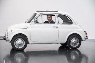 Fiat 500 esposta al MoMa di New York, l'icona italiana inserita tra le opere d'arte