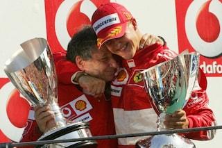 """Jean Todt: """"Io e Schumacher uniti nei momenti difficili, insieme abbiamo scritto la storia"""""""