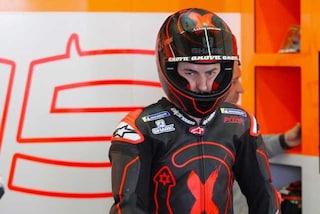 """MotoGP, Lorenzo: """"Favoriti Marquez, Dovizioso, Rossi e Vinales"""""""