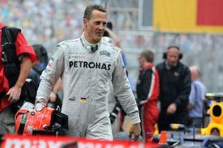 """Michael Schumacher, l'appello alla famiglia: """"Basta silenzio sulle condizioni"""""""
