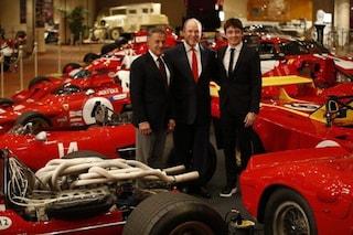 Dalla 250 GTO a LaFerrari, in mostra a Montecarlo le Rosse più importanti della storia