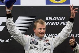 """Raikkonen rivela: """"Nel 2009 fui vicino a McLaren, ma avrei guadagnato meno rispetto alla Ferrari"""""""