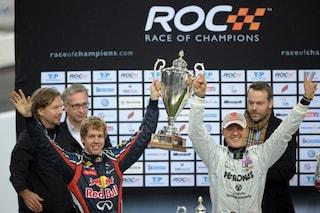 """Jean Todt rivela: """"Schumacher mi presentò Vettel, disse che sarebbe diventato un campione"""""""
