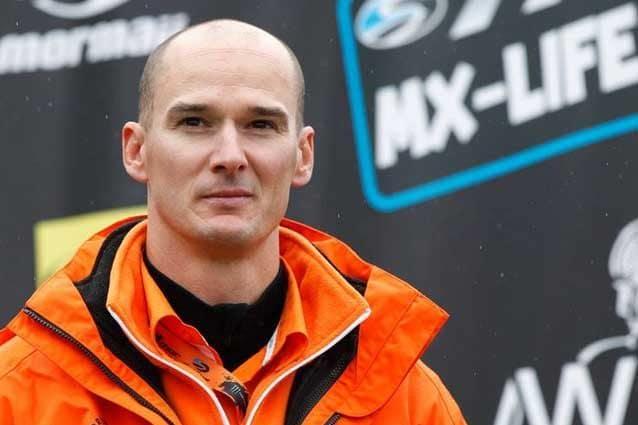 Stefan Everts, 46 anni