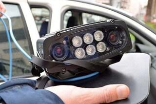 È arrivato Street Control, l'occhio elettronico che controlla gli automobilisti