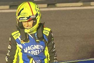Monza Rally, Valentino Rossi sconfitto nel Masters' Show. La vittoria è di Tony Cairoli